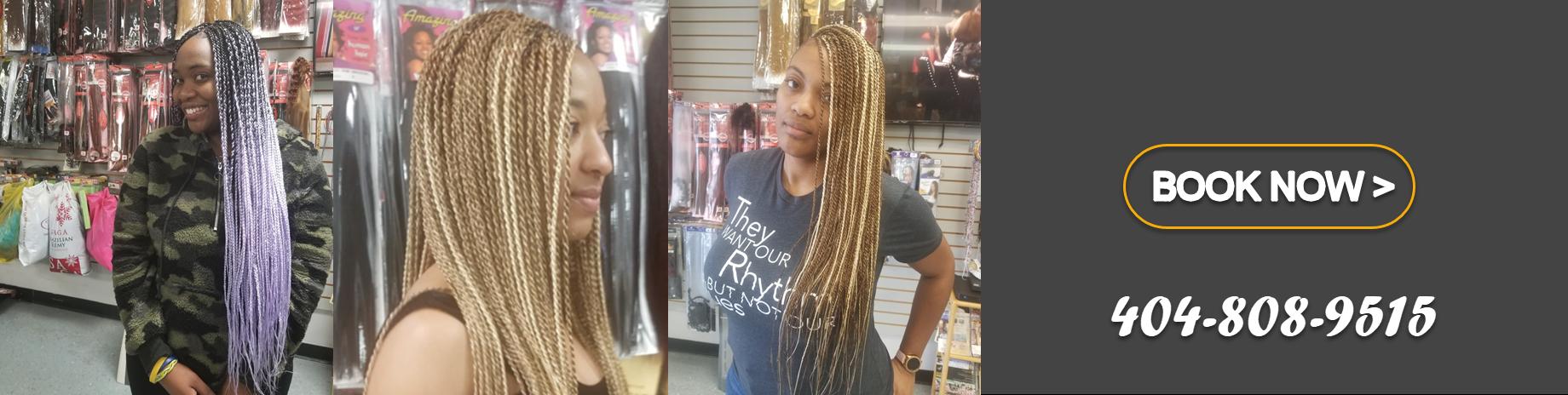 #1 Top African Hair Braiding Decatur GA, Best African Hair Braiding near Decatur GA, Hair Braiding in Decatur Georgia
